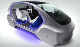 Aisin i-mobility TYPE-C