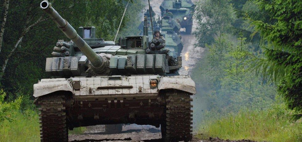 Česká armáda (Zdroj: čtk)