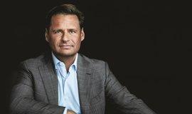 Zakladatel Saxo Bank Fournais: Chceme být Amazonem v bankovnictví