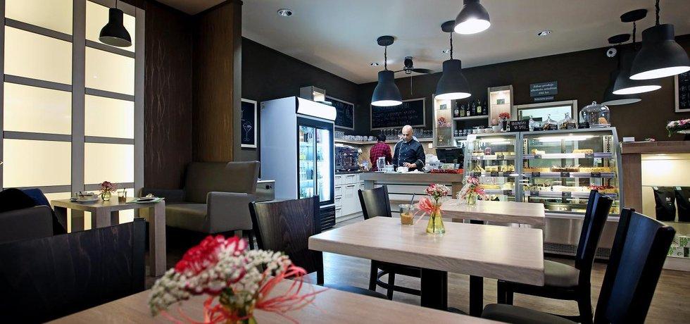 Café Líbeznice