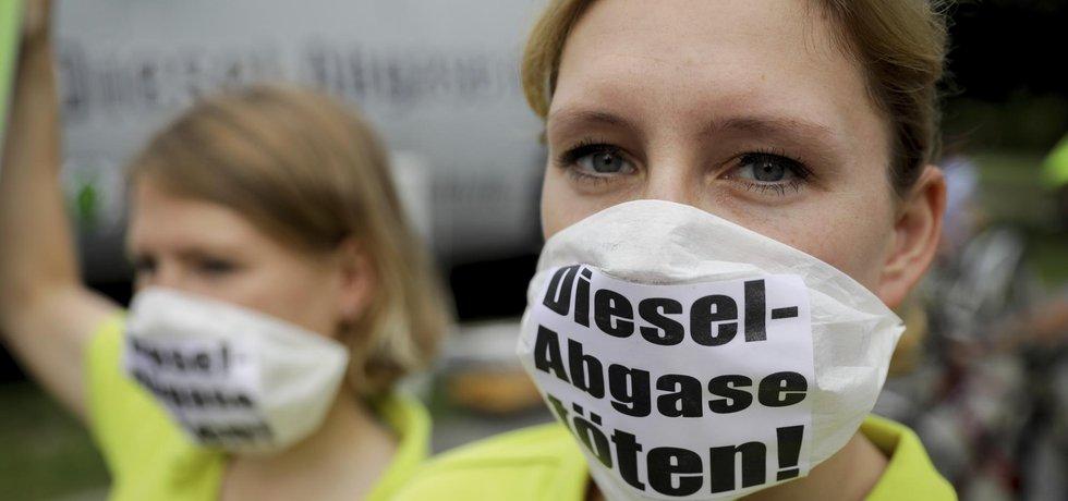 Dohodnuté změny vznětových motorů podle ministerstva životního prostředí lepší ovzduší nezajistí