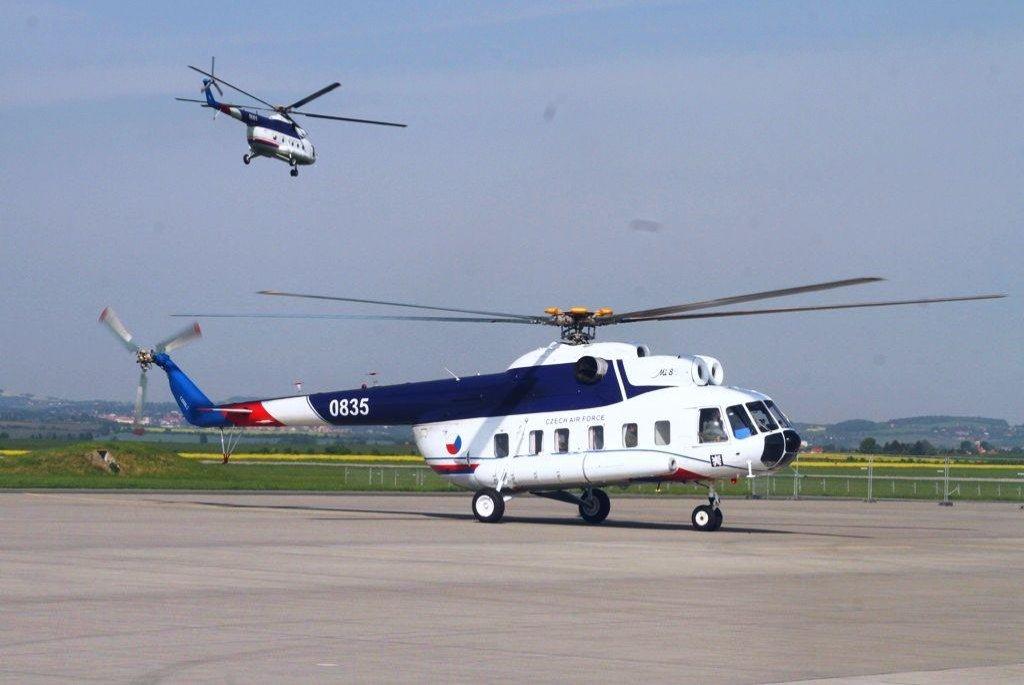 Na tomto snímku je stroj 0001 ve vzduchu při odletu z letiště