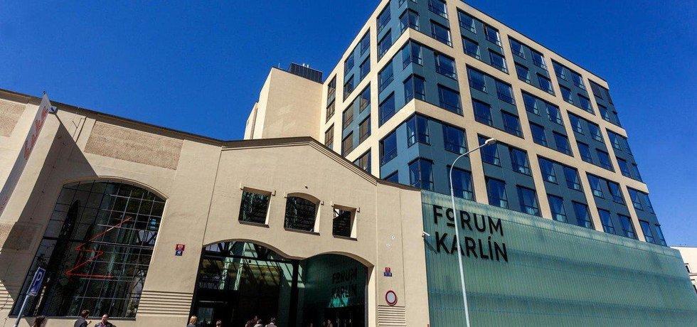 Fórum Karlín