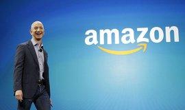 Američané věří víc Amazonu než policii a vládě. Nejhůře dopadl Hollywood