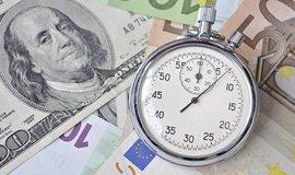 Připsání zahraniční platby v řádu minut? Jde to!