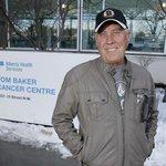 Tom Crist rozdal 40 milionů kanadských dolarů charitě