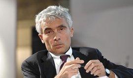 Tito Boeri, předseda italského Národního úřadu sociálního zabezpečení