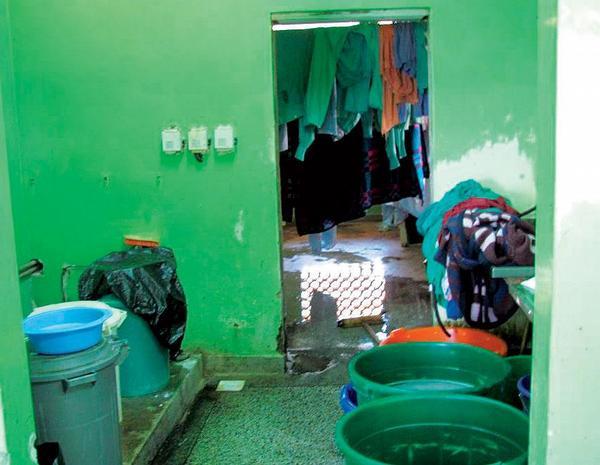 Sterilita, asepse v subsaharské Africe