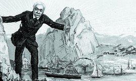 """Svatba dvou oceánů. Před 150 lety """"zkrátil"""" Suezský průplav svět"""