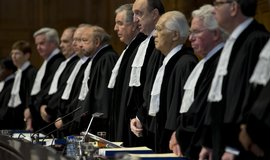 Mezinárodní soudní dvůr v Haagu vydá předběžné opatření ve věci okupovaného Krymu