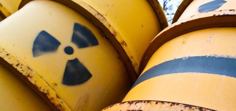 Elektřinu z jádra žádná speciální daň z jaderného odpadu v Německu nezatíží