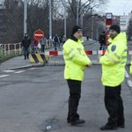 Dodržování zákazu hlídají policisté