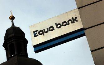 Equa Bank - ilustrační foto