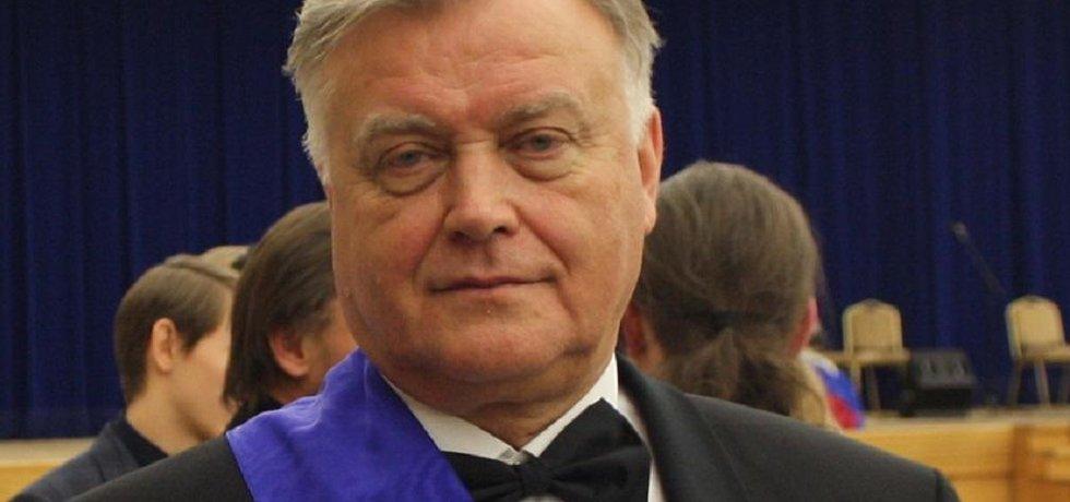 Vladimir Jakunin v roce 2013 na recepci v Kremlu.