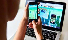 Pokémon Go, ilustrační foto