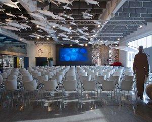 Konference o coworkingu TechoCon 2018