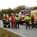 Záchranáři - jejich práce obnáší značnou míru psychické zátěže a zvýšené riziko ohrožení života a zdraví.