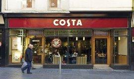 Kavárna Costa