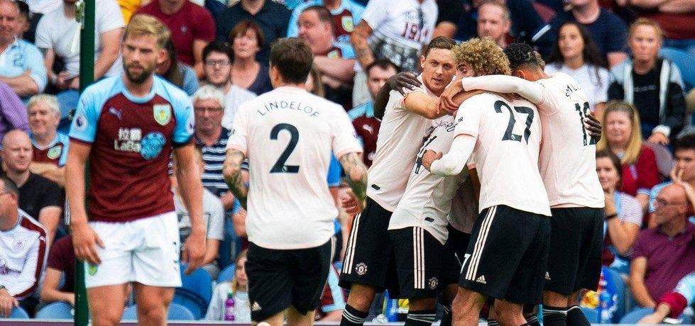 Nejvyšší anglická fotbalová soutěž Premier League, ilustrační foto