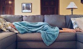 Oblíbenost takzvaných sick days roste. Bývají výhodné jak pro zaměstnance, tak pro firmu