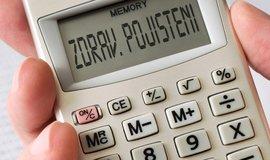 zdravotní pojištění kalkulace