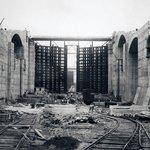 Panamský průplav byl otevřen před 104 lety