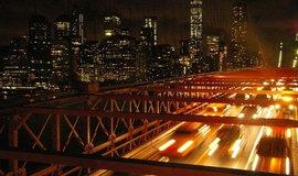 Doprava v New Yorku, ilustrační foto