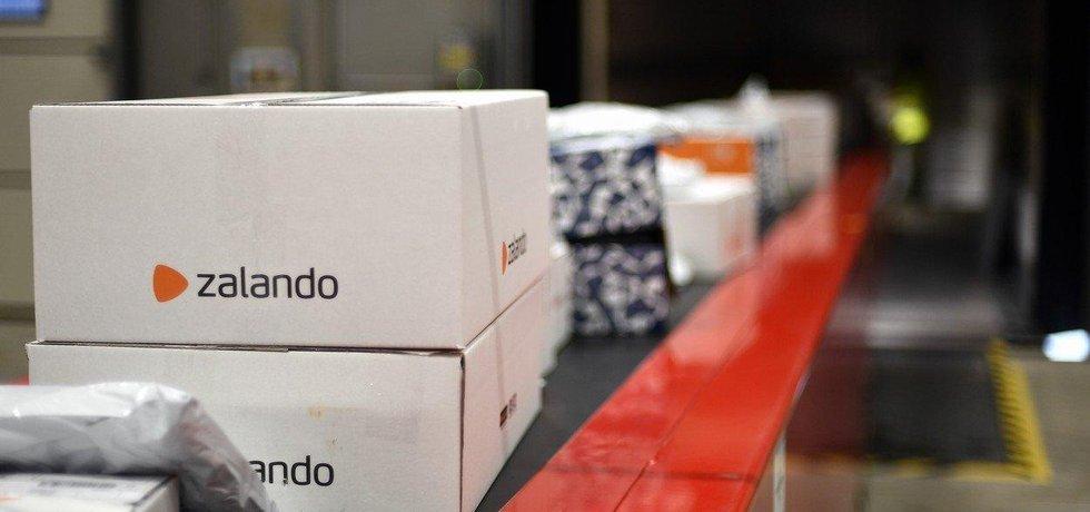 Německý prodejce módy Zalando expanduje do Česka