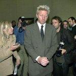 Boris Becker u německého soudu kvůli krácení daní v roce 2002.