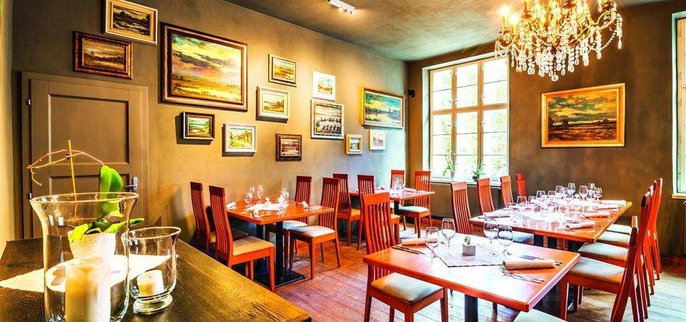 Restaurace Šupina