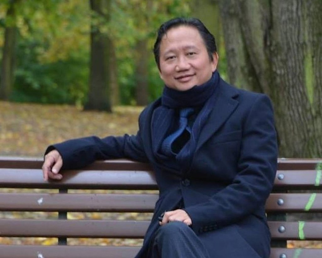 Bývalý obchodník a poslanec Trinh Xuan Thanh