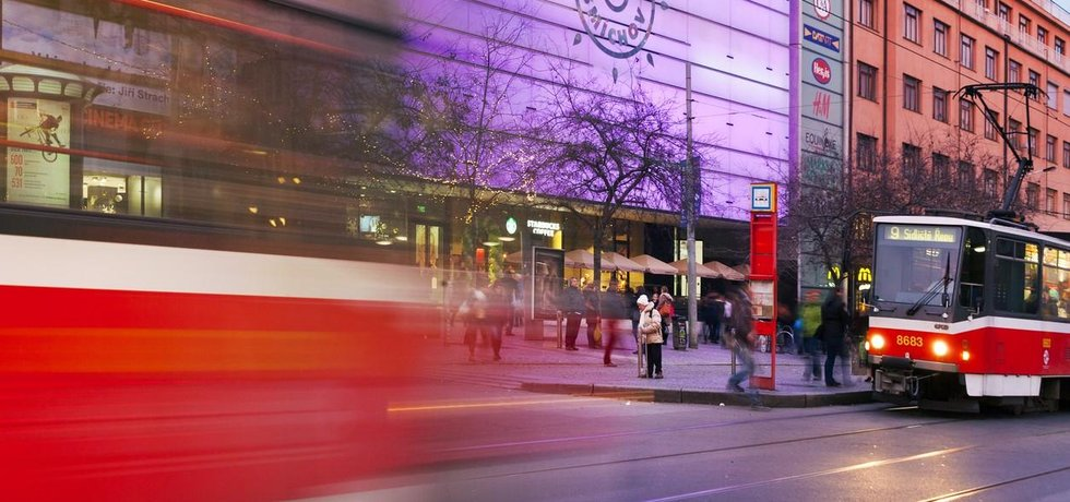 Praha chce spustit dopravní portál