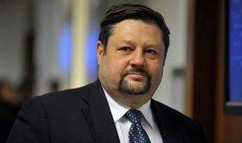 Bývalý poslanec ČSSD Petr Wolf