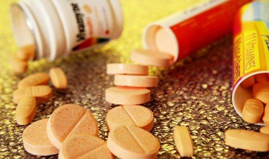 Vitamín C je známý především v tabletách