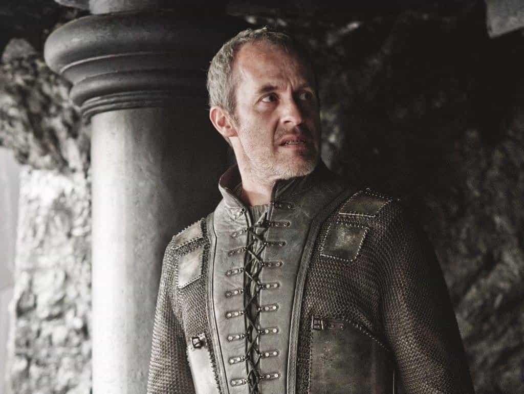 Stannis Baratheon - mrtev