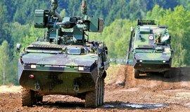 Stihne ministerstvo obrany utratit všechny peníze? Zase má problém