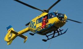 Letecká záchranná služba DSA