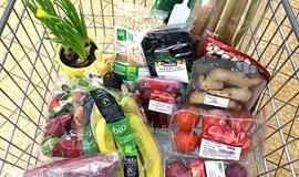Česko má v potravinách více pesticidů než jiné země, říká toxikolog
