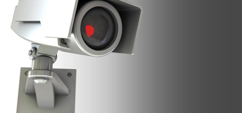 kamera, průmyslová kamera, sledování, soukromí,