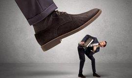 Nebojte se svého šéfa, ilustrační foto