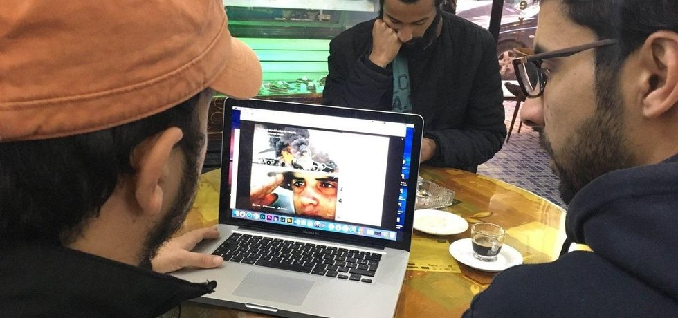 Alžírsko je nejméně bezpečnou zemí z pohledu počítačové bezpečnosti, ilustrační foto