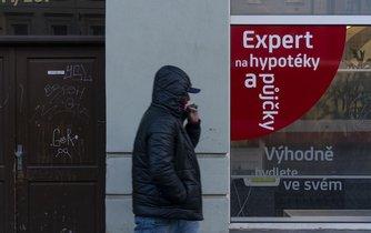 V Česku se rozmáhá hypoteční přeběhlictví - ilustrační foto