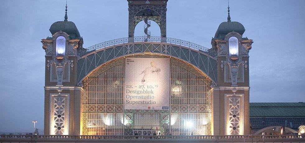 Pražské výstaviště