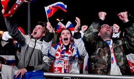 Rozpočet na hokejové mistrovství světa na Slovensku činí 18 milionů eur