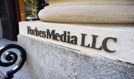 Sídlo Forbesu v New Yorku