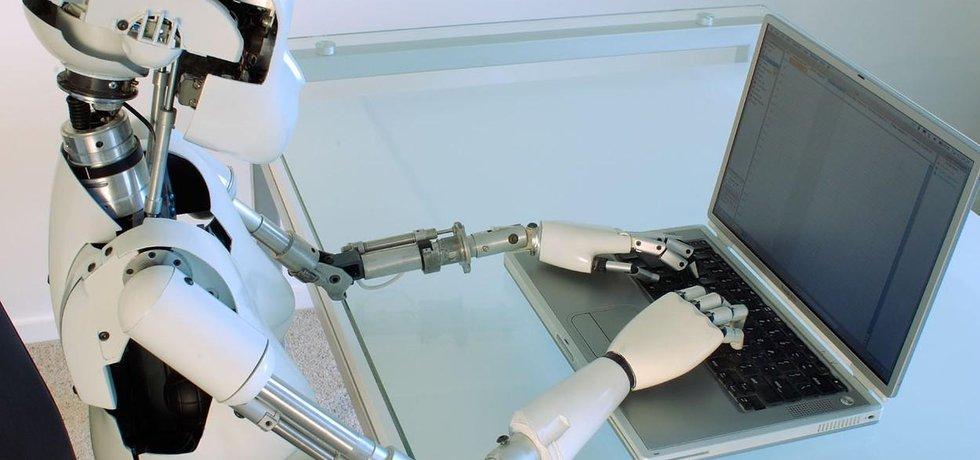 Umělá inteligence (ilustrační foto)