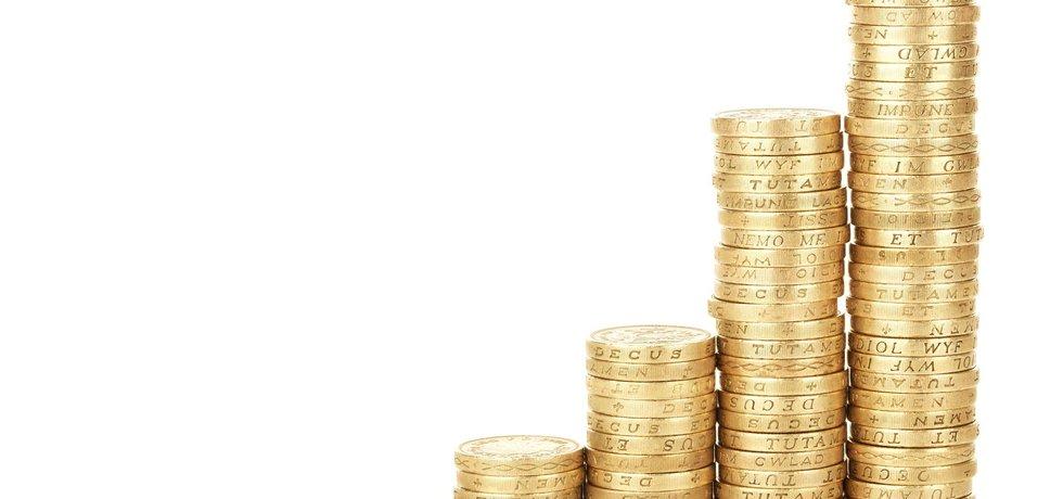 Výpočet hrubé mzdy - ilustrační foto