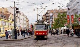 Praha se umístila na 13. místě v žebříčku kvality života. Vede Curych
