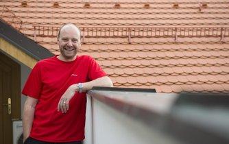 Cestovatel a dokumentarista Petr Horký akci Mýdlo na Hradě kvůli pravděpodobným obstrukcím zřejmě nebude moci uskutečnit