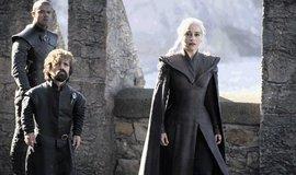 Nepravděpodobní spojenci. Tyrion Lannister a Daenerys Targaryen.